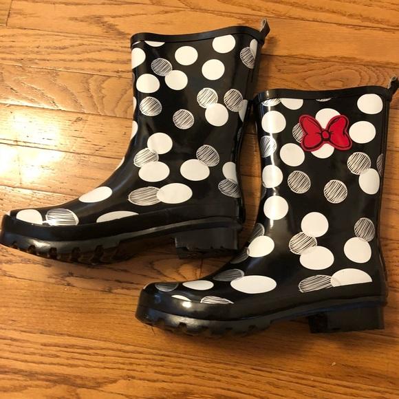 Disney Shoes | Newdisney Minnie Mouse